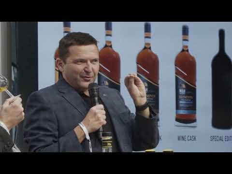Masterclass Milk & Honey @ Whisky Live Paris 2019