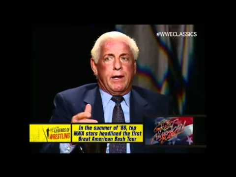 WWE Classics- Legends of Wrestling: Factions