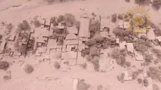 Drone Footage Shows Guatemalan Villages Buried by Volcanic Ash