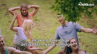 Go!azen 4.0: Aldapan gora (Karaokea)