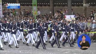 건군 제65주년 국군의 날 시가행진 (2013 Korea Armed Forces Day Parade)