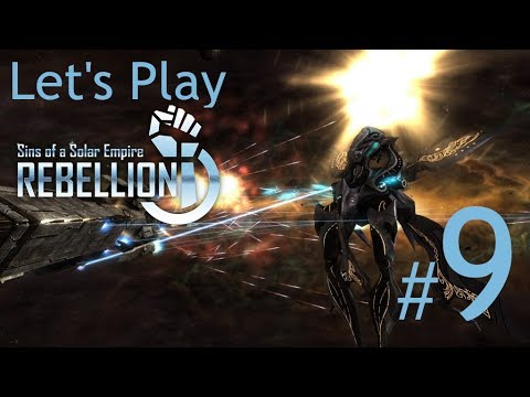 Download Let's Play Sins of a Solar Empire: Rebellion Ep. 9