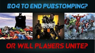 BO4 Final Thoughts Before Beta - Pubstomping To End?
