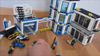 lego city 60141 i lego super heroes 76104