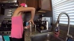 Copycat Starbucks Double Shot Recipe