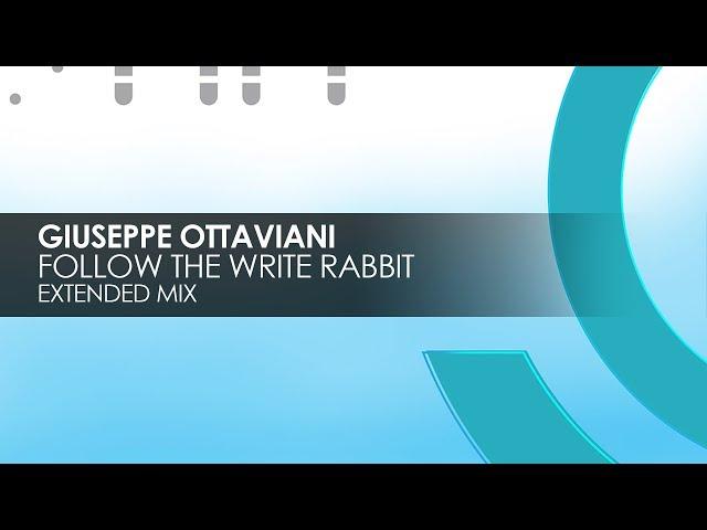 Giuseppe Ottaviani - Follow The White Rabbit