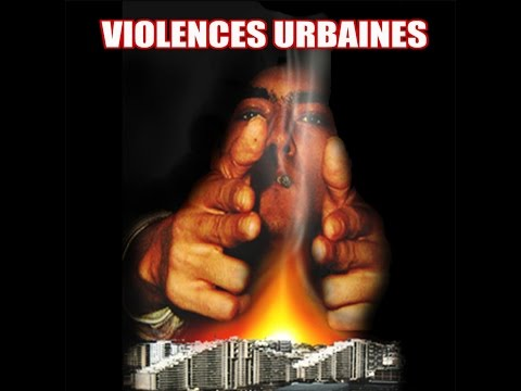 Mala Feat. Dany Dan & LIM - Violences Urbaines