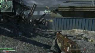 MW3 Multiplayer Gameplay / German / Pc (1)