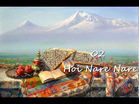Trabzoni  Армянская народная музыка