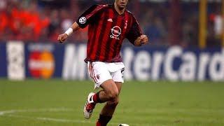 Manuel Rui Costa   AC Milan  