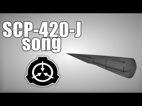 SCP 420-J song