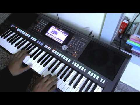 Bless The Lord Oh My Soul 10000 Reasons Piano Cover By Smith