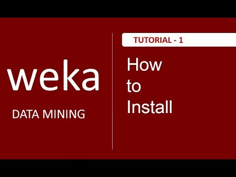 Weka 3.7 For Windows 7 64 Bit