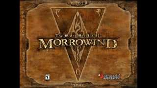 Morrowind Theme (Tin whistle Cover)