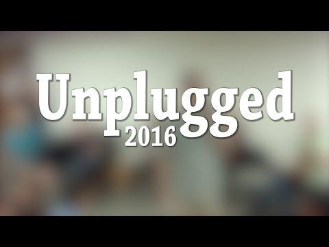 Unplugged | SIL-UND 2016
