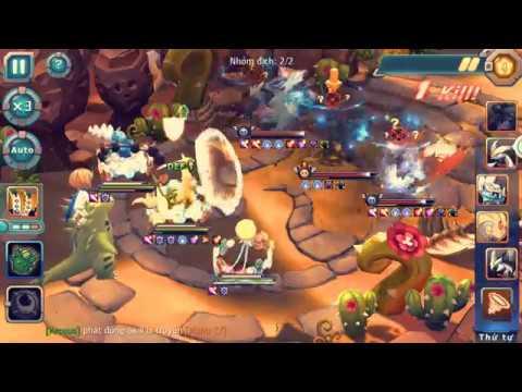[Z Channel] | Poke Đại Chiến | Pokemon | Vượt ải tinh anh, mở ải master!!! HOT