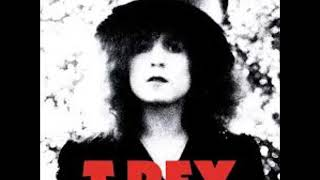 T. Rex   Baby Strange with Lyrics in Description