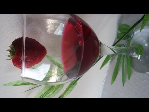 Ягодные настойки на водке