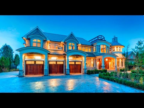 Bachly Construction - Featured Luxury Estate