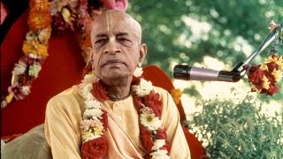 Krishna Is Omnipotent by Srila Prabhupada (SB 01.02.17) on March 25, 1967, San Francisco