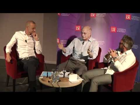 In Conversation with Daniel Kahneman
