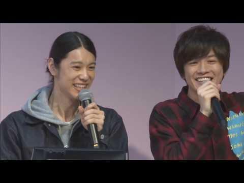 「A3!」ステージ 【沢城千春、小西成弥】【AnimeJapan 2018】