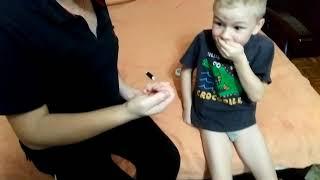 Как вырвать первый зуб самостоятельно