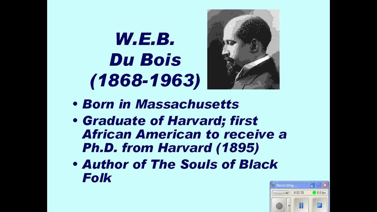 the strategies of booker t washington and w e b essay In assessing the suitability of w e b dubois and booker t washington approaches towards the black development goals in the south of jim crow laws era we need to have a little ides of what the jim crow laws were designed to achieve.