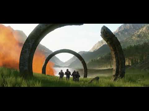 Halo Infinite - Video