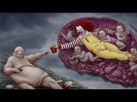 Как связана вера и питание? Как религия помогает правильно питаться? Сарвасатья