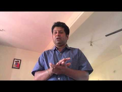 Tongue and brain trainer Konnakkol exercise! Solkattu DiKuThaRiKiTaThaKa