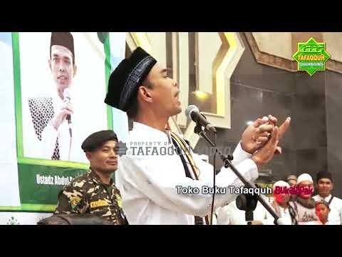 Palangkaraya kedatangan ustadz Abdul Somad LC.MA tasyakuran pernikahan gubernur Kalimantan tengah