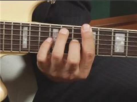Play Db7 Chord On The Guitar Root Position Guitar Chord