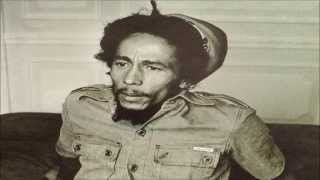 Bob Marley - Full Story & Interviews   Part 1 of 2