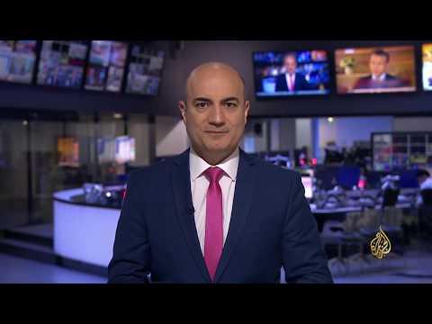 موجز أخبار الواحدة ظهرا - 23/4/2018  - نشر قبل 18 دقيقة