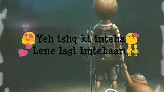 Ik vaari aa | arijit singh| a best song of arijit for whatsapp status