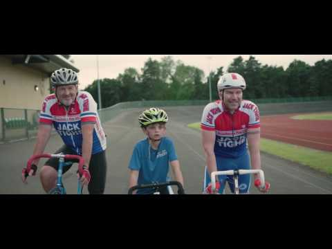 North Lincolnshire Tour of Britain video