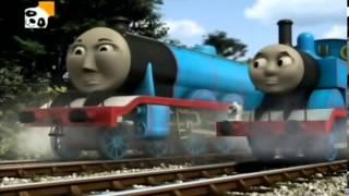 Tomas e os seu amigos - Thomas e Scruff thumbnail
