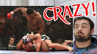 Rugby Fan Reacts To Herschel Walker The Craziest Athlete In Nfl History!