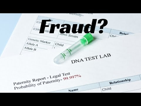 Paternity Fraud, The Truth EVERY Man Must Watch This