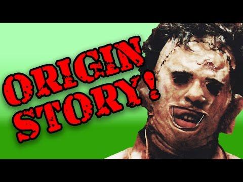 Leatherface as a Teen?! 2017 Texas Chainsaw Massacre Origin Story