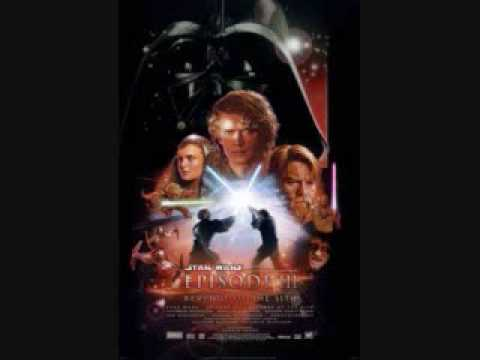 Star wars episode 3 soundtrack padme s ruminations