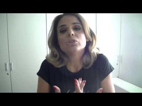 Marina Calabró y su emoción por la fuerte historia sobre su papá