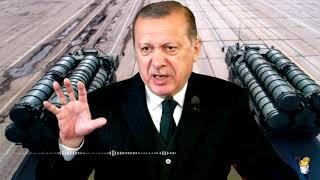 Выбор Турции между НАТО и Россией   С-400 или F-35
