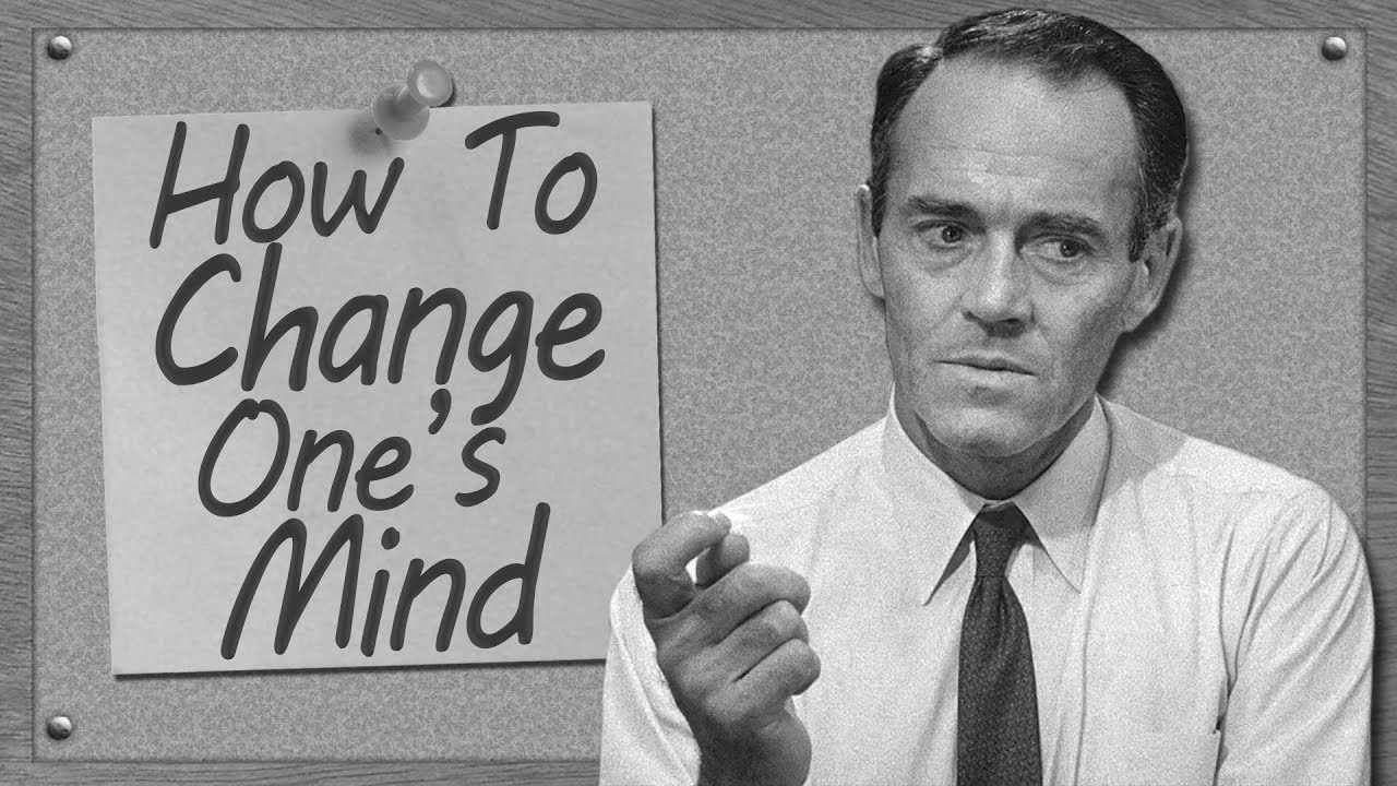 Download How To Change One's Mind {Episode 01}
