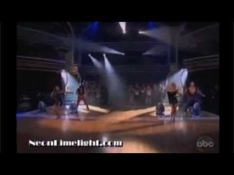 Dancing with the Stars 23 - Laurie Hernandez & Val Freestyle | LIVE 11-21-16 from YouTube · Duration:  16 minutes 23 seconds