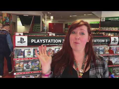Cex Buy & Sell Games, Phones, DVDs, Blu ray, Electronics, Computing, Vision & CDs