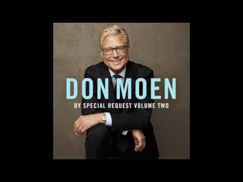 Don Moen - By Special Request: Vol. 2 Full Album (Gospel Music)