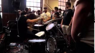 Coma Regalia @ Skeletal Lightning Fest II (4/12/14)