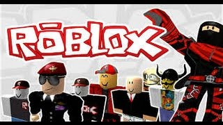 Roblox #Ep.1 Fug mainile de mine!!!